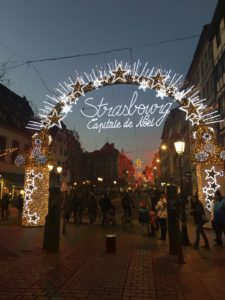 Christmas French Markets With Jan Turley