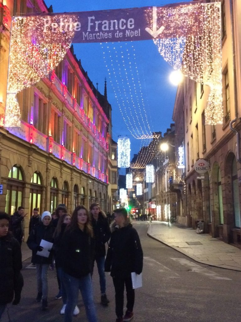 christmas in europe 2