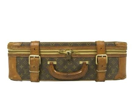 luxury luggage