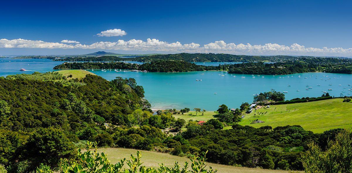 waiheke island travel