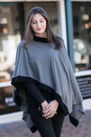 Possum Trim Asymmetric Cape