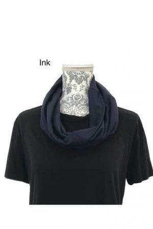 wool merino snood