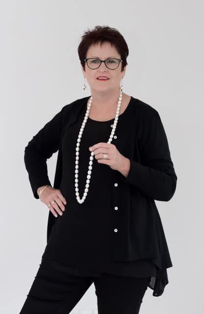 Helen Thompson-Carter M.D Fabuleax Vous Jewellery