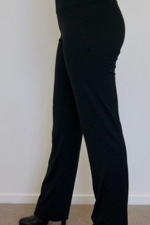 wool merino pants
